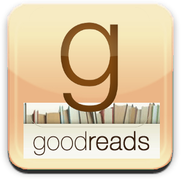 Good Reads Logo - Click to go to the website.